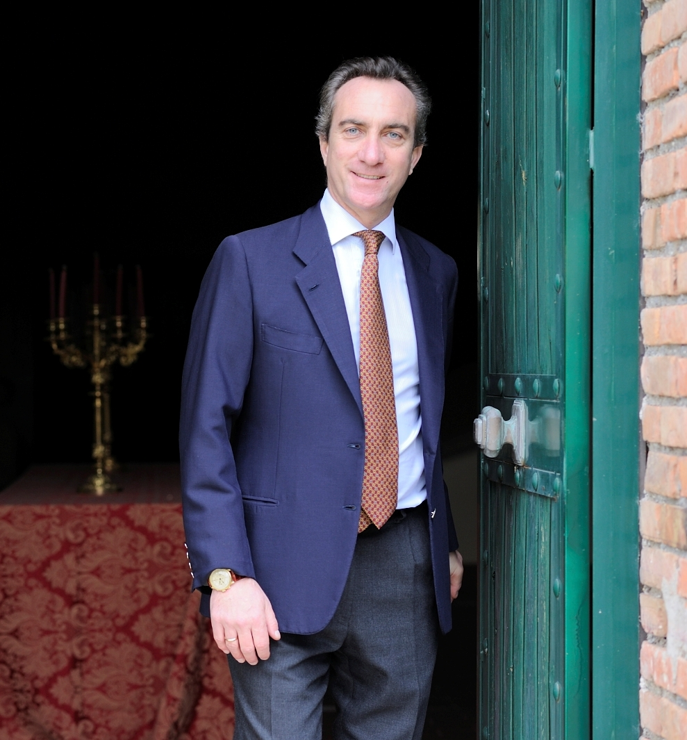Il Principe Alessandrojacopo Boncompagni Ludovisi