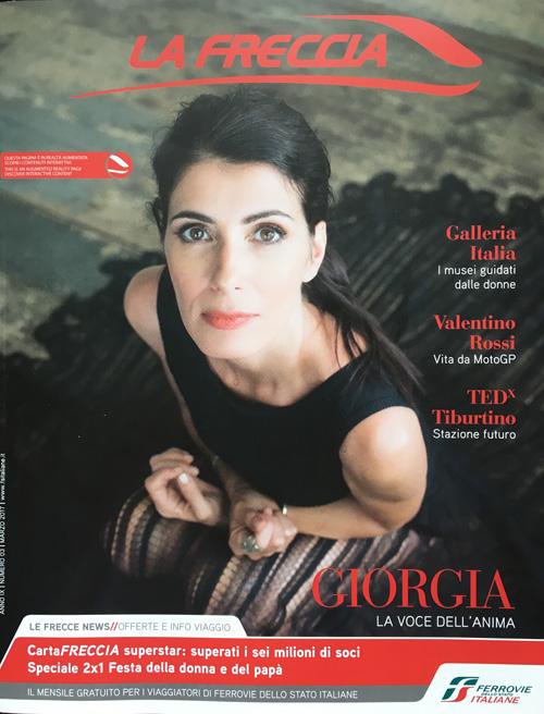 Fiorano rassegna Stampa 2017 - La Freccia