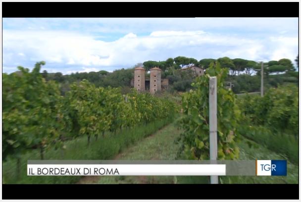 Tenuta di Fiorano, rassegna stampa 2013 - RAI3