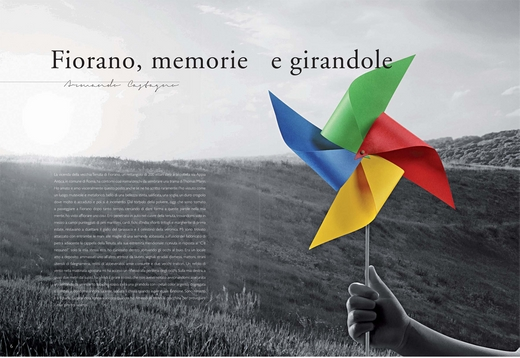 Tenuta di Fiorano Rassegna stampa 2014 - Vitae